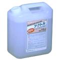 【送料無料】コンクリートの白華除去剤 アクトル 4L [モルタル補修用材][調整材][下地処理材]