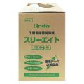 工業用床面洗浄剤 スリーエイト・ECO (18kg)