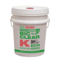 多目的洗浄剤 ビッククリアーK・ECO (20kg)