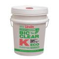【送料無料】多目的洗浄剤 ビッククリアーK・ECO (20kg) 横浜油脂工業 [ケミカル用材][洗浄剤][多目的洗浄剤]