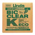 多目的洗浄剤 ビッククリアーK・ECO (20kg/QB)