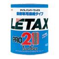 タイヤ&レザーワックス(高濃縮タイプ) レタックス21 (4L)(2本入)