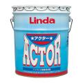 高性能表面洗浄剤 アクター (18kg)