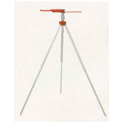 トプコン(TOPCON) スタンド3型(クリップ付) [測量][測定機器][アクセサリー]