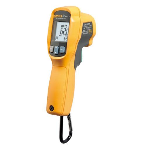 放射温度計