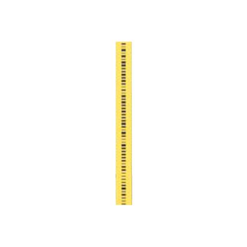 【送料無料】トプコンソキア 高精度RABコードスタッフ BIS30A 3m【国土地理院登録1級A水準標尺】[測量][測定機器][三脚][スタッフ]