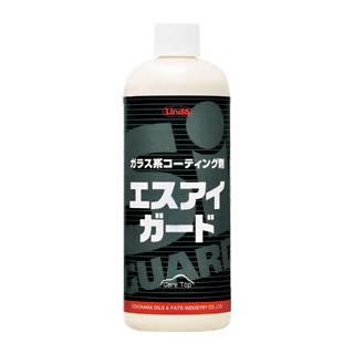 ガラス系ボディコーティング剤 エスアイガード (480ml)(3本入)