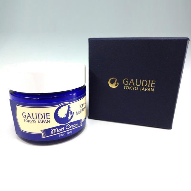GAUDIE マット製品用 ケア&メンテナンスクリーム[CRE-M]
