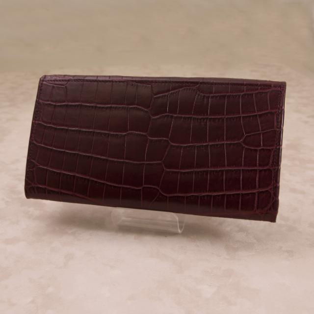 レディース長財布[L0602]