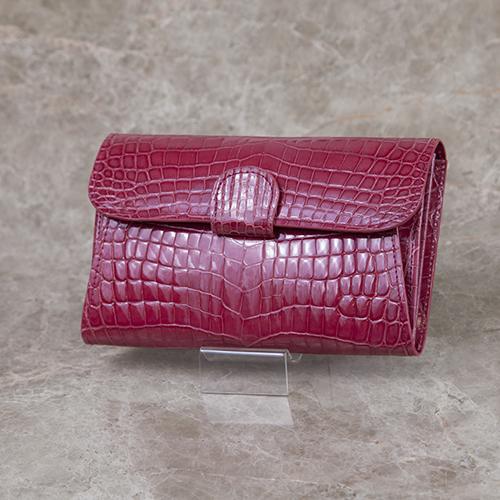 12枚カード長財布[L0802]
