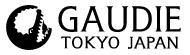 GAUDIE TOKYO JAPAN