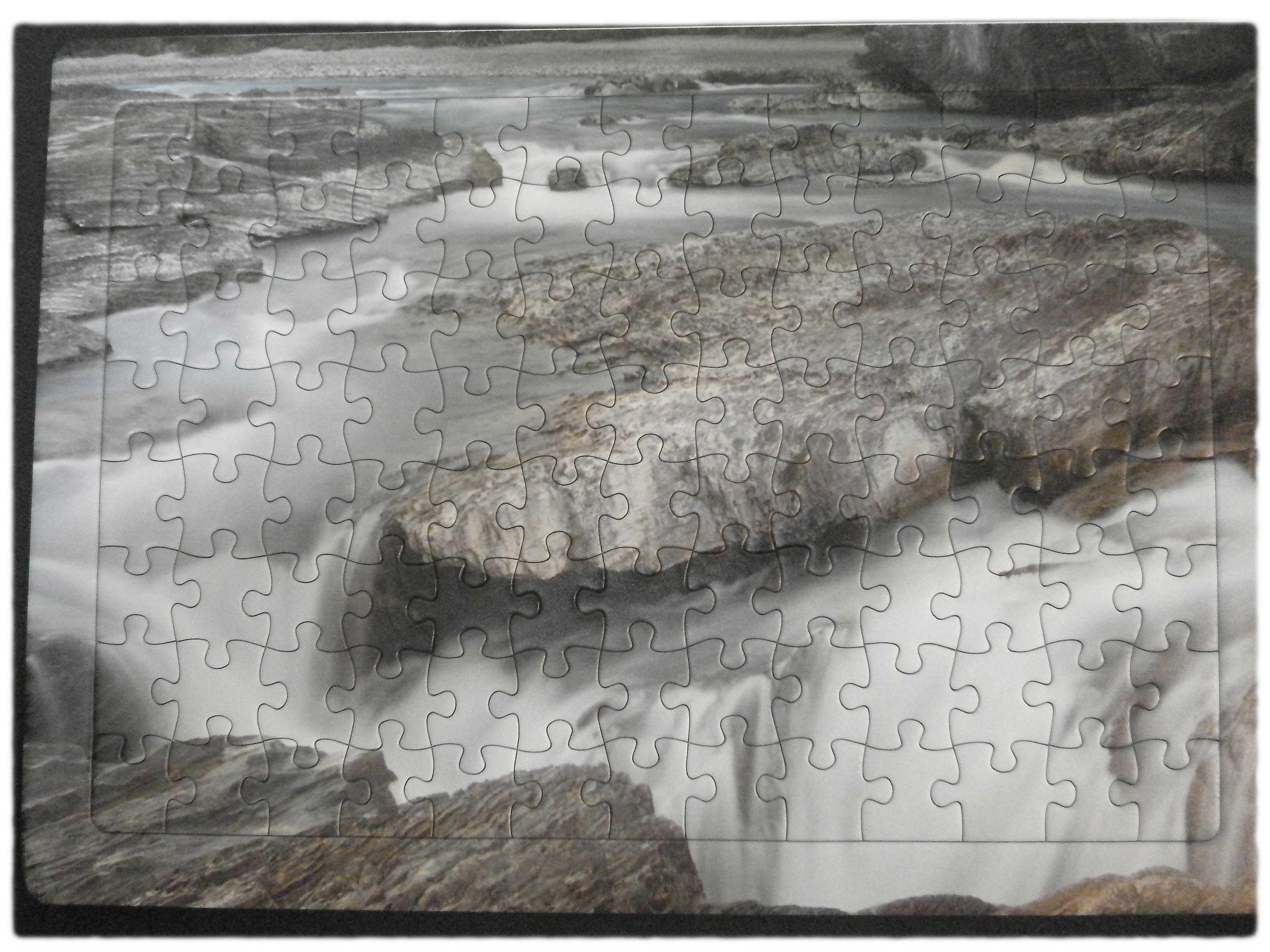 オリジナルジグソーパズル画像