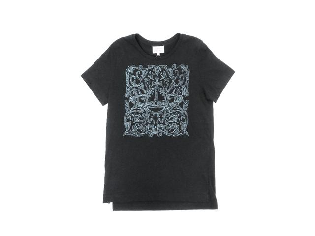 【ヴィヴィアン ウエストウッド】レディ-ス◇02(M~L)サイズ☆アートプリントが光る最高のオーガニックコットンTシャツ☆彡20%OFF