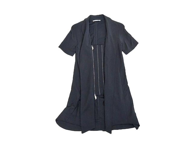 【obliqueレディ-ス】0.1サイズ☆日本のすっきりS~M感覚♪クールな重ね着がいい50%OFF
