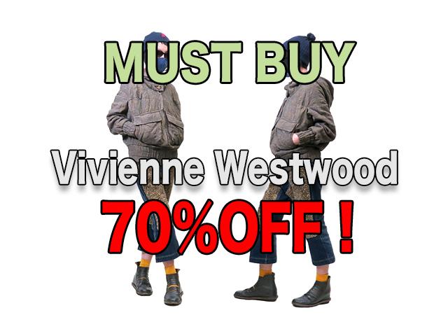 "【Vivienne Westwood RED LABEL 】レディース◇02(M~L)サイズ◇激安""MUST BUY"" 期間限定""ビンテージ加工を演出☆グレンチェック柄の暖か中綿軽量フードブルゾンがなんと70%OFF26,070円"