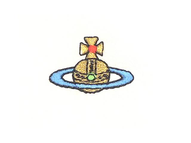 【ヴィヴィアン ウエストウッド】レディ-ス◇40(M)、42(L)サイズ☆最高のホワイトブラウスをまとって下さい☆彡♪55%OFF