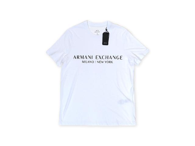 【A/Xアルマーニエクスチェンジ】メンズLサイズ☆ゆるく着ながら気持ち良い肌触り☆彡