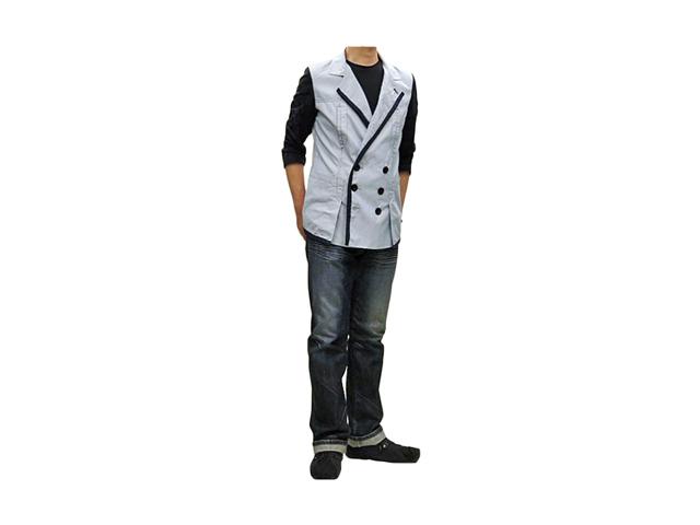 【ジルボーメンズ】Lサイズ 今着て欲しいライセンスジャケットが再入荷♪50%OFF