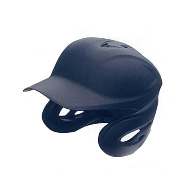 SSK/エスエスケイ 硬式用両耳付きヘルメット(艶消し)