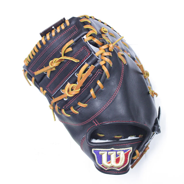 Wilson/ウィルソン 硬式用グラブ/一塁手用