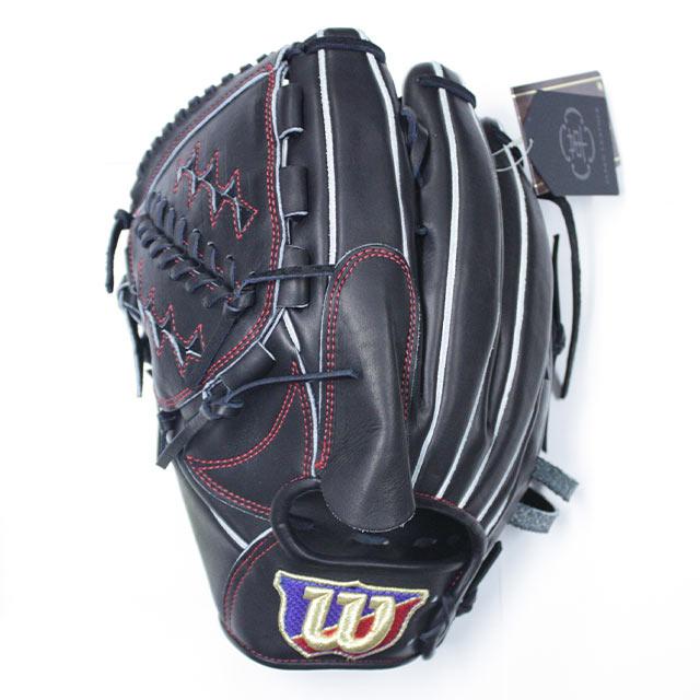 Wilson/ウィルソン 硬式用グラブ/左投げ 投手用