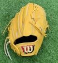 Wilson/ウィルソン 硬式用グラブ/右投げ 投手用