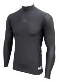 メダリストクラブ「匠」30 高機能インナーシャツ ロングスリーブハイネックシャツ