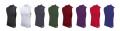 メダリストクラブ「匠」30 高機能インナーシャツ ノースリーブハイネックシャツ
