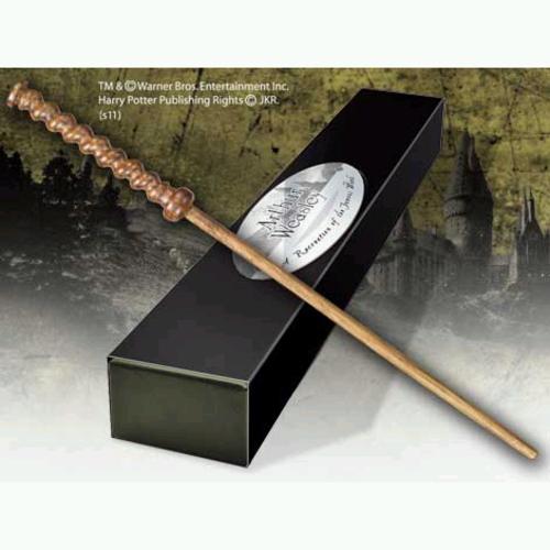 1/1スケール魔法の杖レプリカ アーサー・ウィーズリー