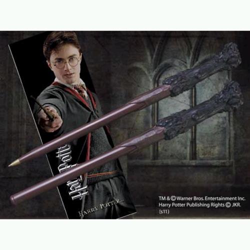 ハリー杖型ボールペン