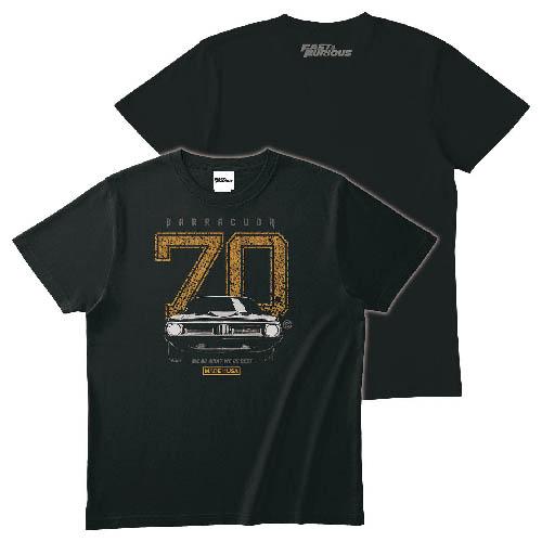 ワイルド・スピード/ジェットブレイク Tシャツ