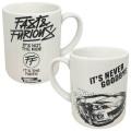 ワイルド・スピード/ジェットブレイク マグカップ