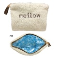 mellow ポーチ