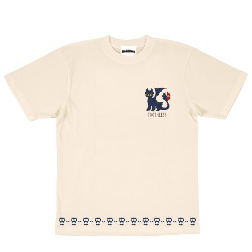 ヒックとドラゴン Tシャツ