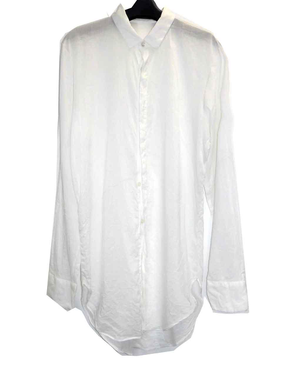 Cotton,Cupra  Shirt