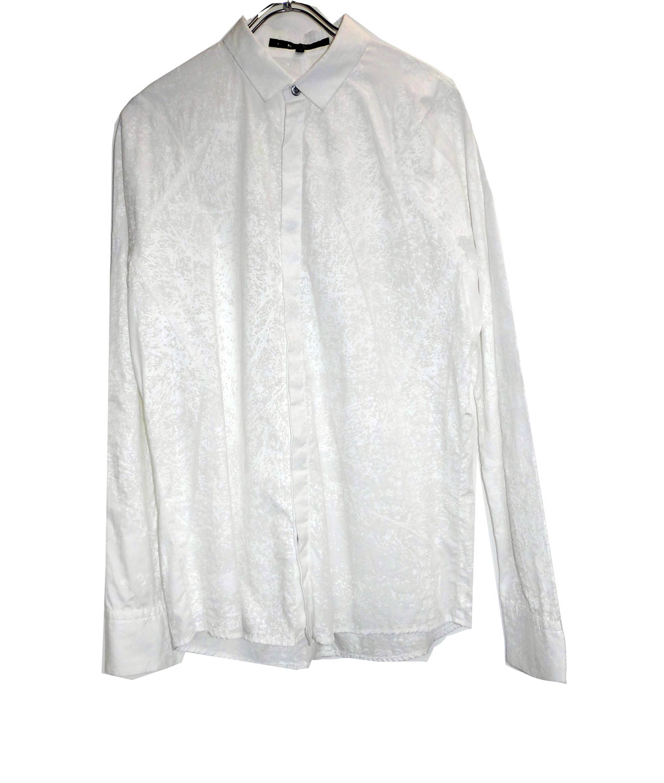 Cotton Shirt*2色