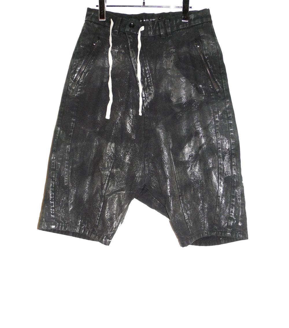 Cotton Half Pants