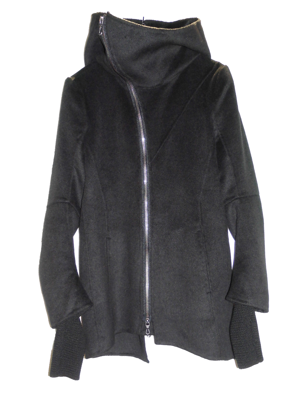Ledy's  Wool,Polyrster Blouson