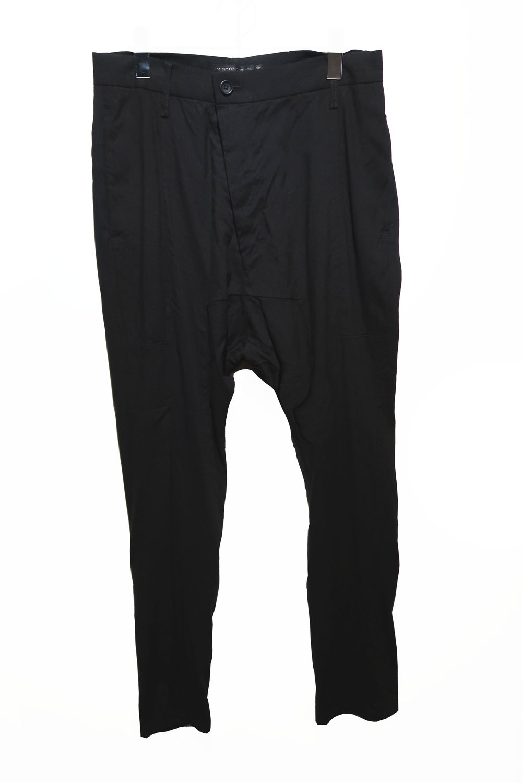 Linen,Rayon  Pants