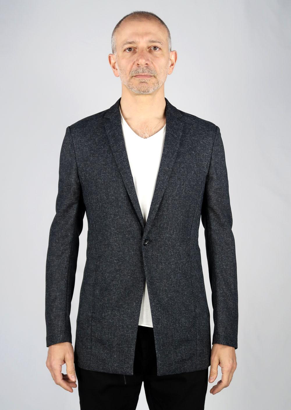 Polyester Stretch Jacket