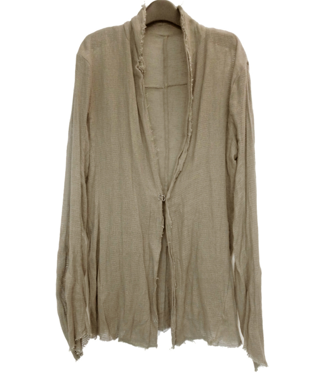 Cotton ,Linen  Jacket*2色