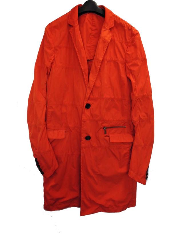 Chesterfield Coat*2色