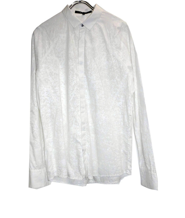Cotton Shirt*2色