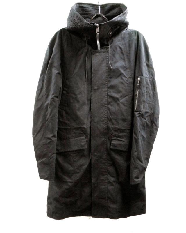 Mikitary Coat