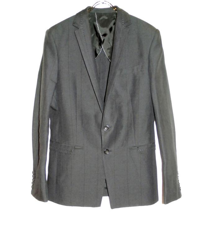 Ramie Jacket