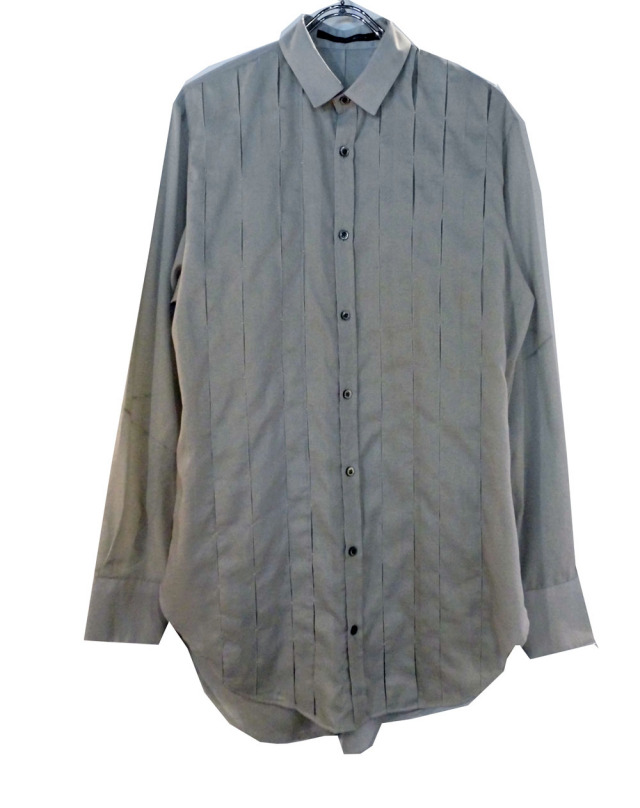 Cotton,Polyester Shirt