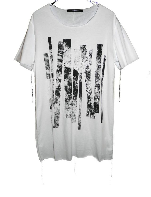 Big Silhouette T-shirt