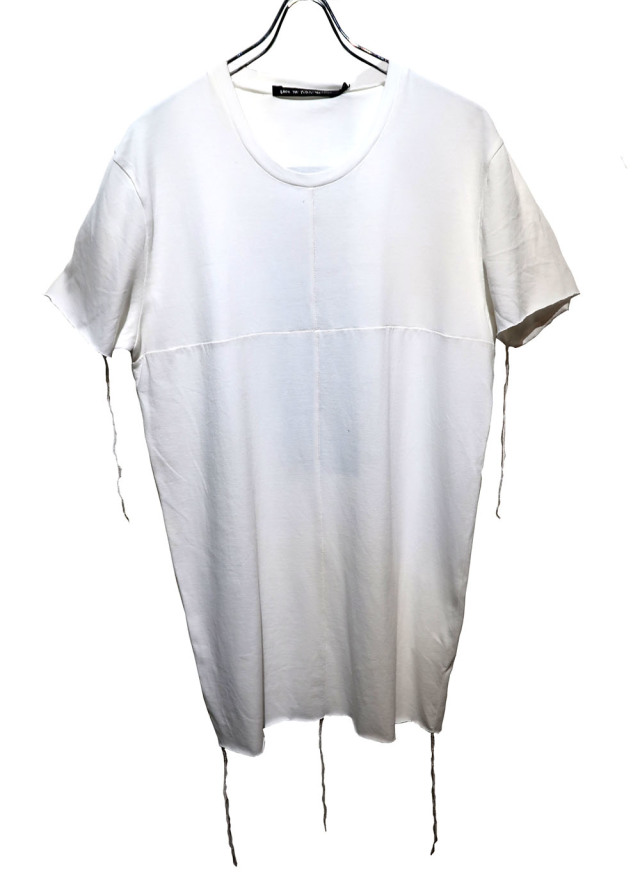 Cotton Rayon  Cut&Sew*2色