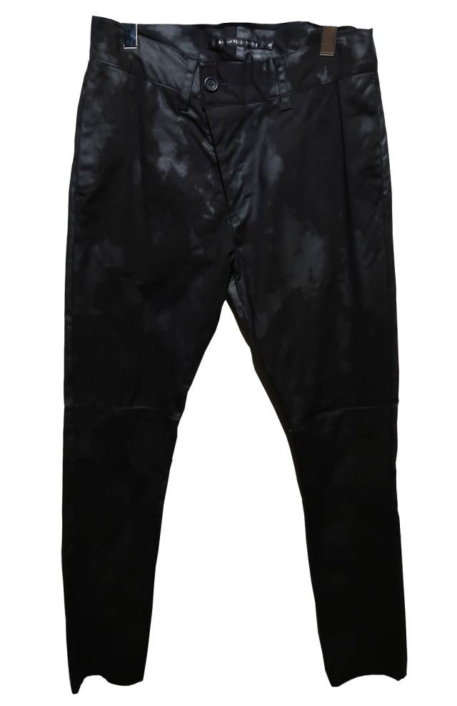 Cotton,Pu Pants