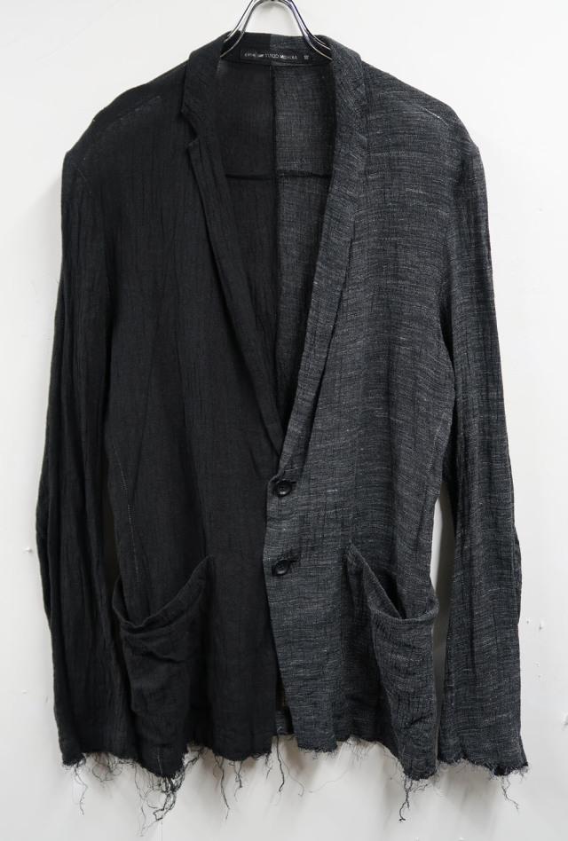 Linen,Cupra,Nylon Jacket